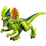 LEGO Jurassic World Dinosaur - Dino Dilophosaurus Raptor (75916)