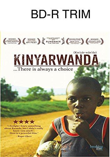 Kinyarwanda [Blu-ray]