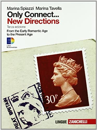 Only connect... New directions - From the early romantic age to the present age