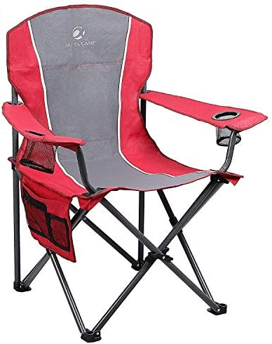 ALPHA CAMP Oversized Collapsible Portable product image