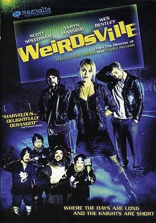 wierdsville