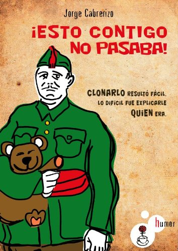 Descargar Libro ¡esto Contigo No Pasaba! Jorge Cabrerizo