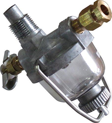Hamiltonbobs Premium Quality Sediment Gas Fuel Bowl Assem...