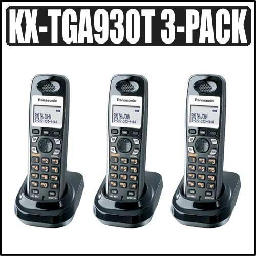 panasonic kxtga930t - 2