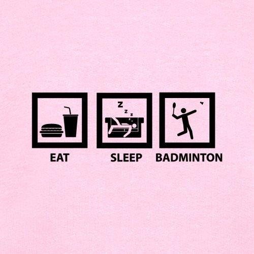 Sweat Rose Sleep Clair Dressdown Couleur pull Badminton Unisex 12 Eat xRxwTvI