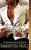 Sinful Secrets (Cynfell Brothers Book 7)