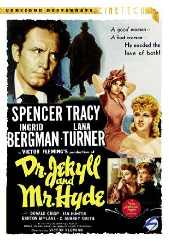 Spencer Tracy Lana Turner - 7