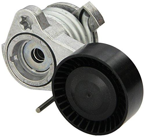 - ACDelco 39112 Professional Automatic Belt Tensioner and Pulley Assembly