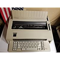 IBM Lexmark Wheelwriter 5 Typewriter - Wide Carriage -7K Storage-(Reconditioned)