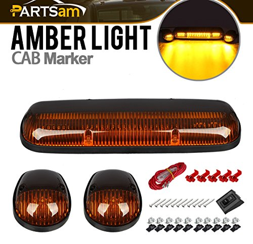 02 2500hd cab lights - 8