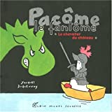 img - for Pacome Et Le Chevalier Du Chateau (French Edition) book / textbook / text book