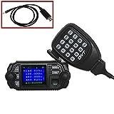 Best OEM walkie-talkie - QYT KT-8900D 25W/20W UHF/VHF Two-Way Radios Dual B Review