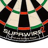 Nodor Supawire 2 Regulation-Size Bristle