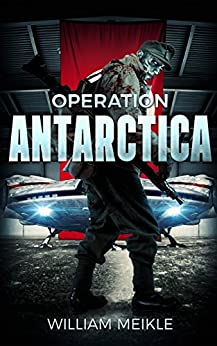 Operation Antarctica by [Meikle, William ]