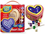: Works of Ahhh... Heart Box