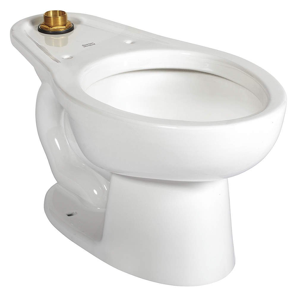 30%OFF American Standard 2599.001.020 Toilet Bowl, White