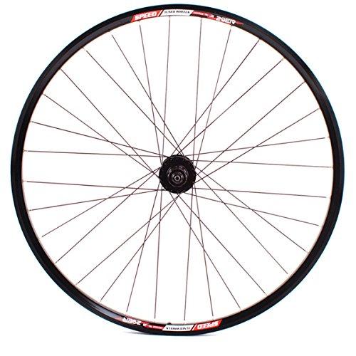 Sta Tru STW/Deore Rear 8/9 Speed 6-Bolt Disc/V-Brake, 29