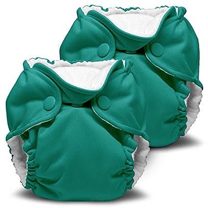 Kanga Care Lil Joey - Pañal de tela, niñas, 6-9 meses,