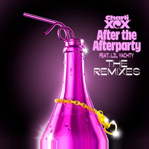 After The Afterparty (feat. Li...