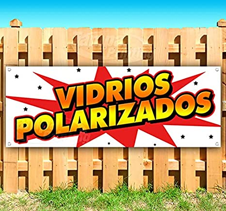 Amazon.com: VIDRIOS POLARIZADOS - Cartel de vinilo ...