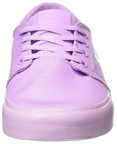 Lilac Zapatillas Trase Hombre Dc Shoes Tx Para TgwYBt