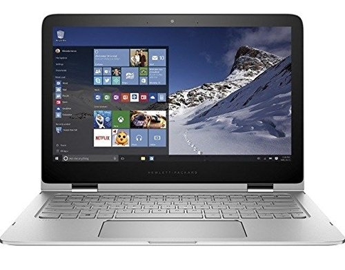 HP Spectre X360 13-4197DX 13.3'' 2.5GHz i7 16GB 1TB Touchscreen Notebook/Tablet (Certified Refurbished)