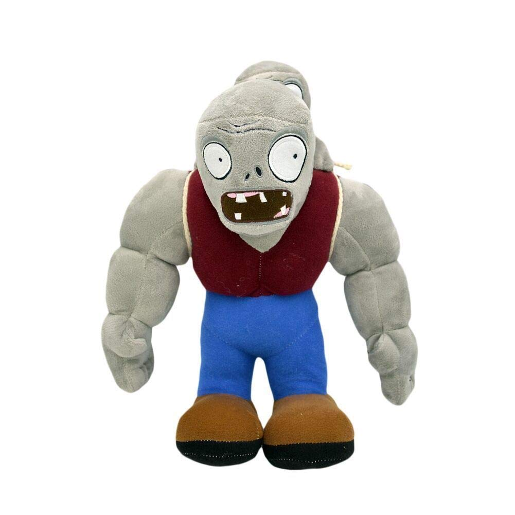 Tacumo PVZ Plush Baby Toy Stuffed Soft Doll Gargantuar Zombie 12'' by Tacumo