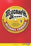 Telegraph Avenue, Michael Chabon, 006220145X