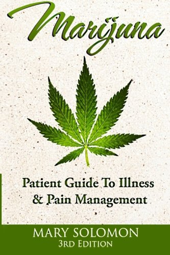 Marijuana-Guide-To-Illness-And-Pain-Management