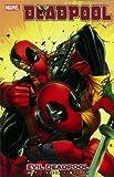 Evil Deadpool, Daniel Wayenberg and Salvador Espin, 0785160116