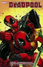 Deadpool, Volume 10: Evil Deadpool