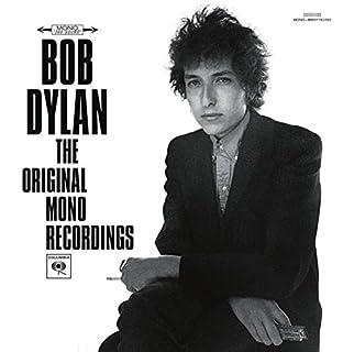 The Original Mono Recordings [Vinyl LP] by Bob Dylan (B003ZYJS5Q) | Amazon price tracker / tracking, Amazon price history charts, Amazon price watches, Amazon price drop alerts
