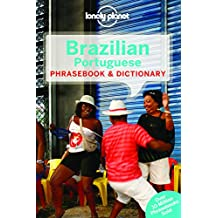 Lonely Planet Brazilian Portuguese Phrasebooks & Dictionary 5th Ed.: 5th Edition