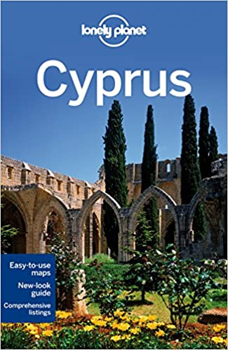 Northern Cyprus: A Traveller's Guide Download Pdf
