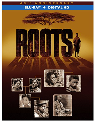 Roots: The Complete Original Series (BD) [Blu-ray]