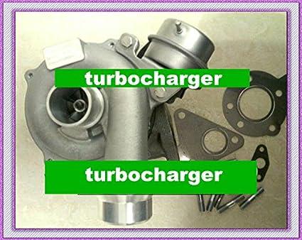GOWE turbo para Turbo BV39 54399880030 54399700030 54399880070 54399700070 para Nissan Qashqai para Renault Megane II