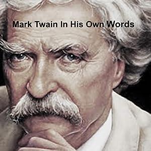 Mark Twain Audiobook