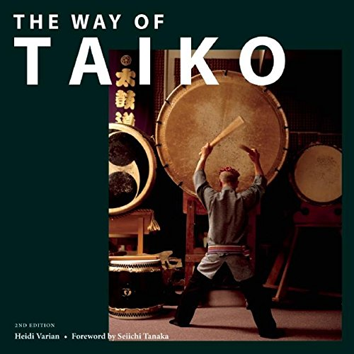 The Way of Taiko 2nd Edition