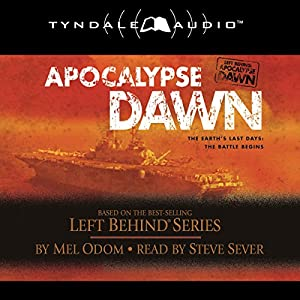 Apocalypse Dawn Audiobook