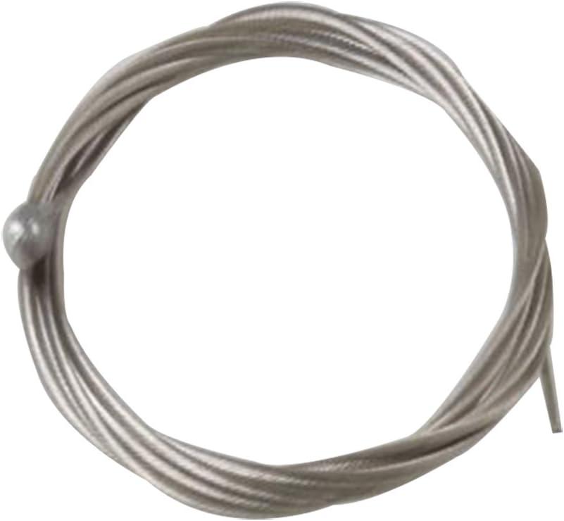 Chytaii Cable de Freno de Bicicleta de Carretera 2M Paquete de 2