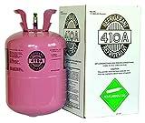 R-410A refrigerant 25 lbs. can