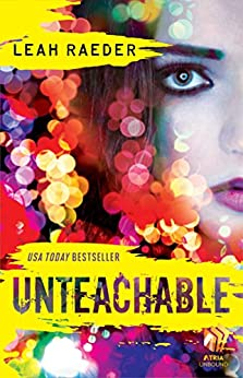 Unteachable by [Raeder, Leah]