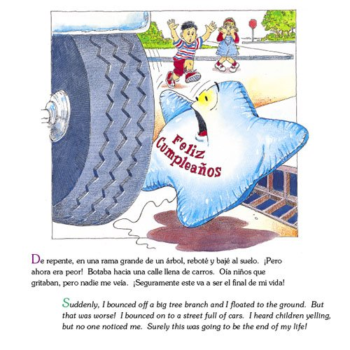 Globito / Globito the Little Balloon (Bilingual Book/Audio CD/Coloring Book): Tere Peréz: 9781891256080: Amazon.com: Books
