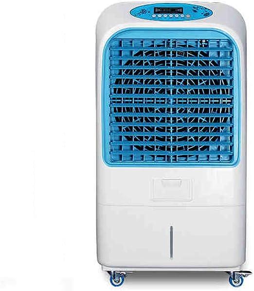 cher Enfriador Industrial Agua Aire Acondicionado Ventilador de ...