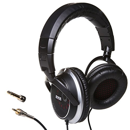LyxPro OEH 10 Headphones Comfortable Interchangeable
