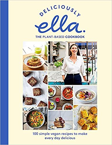 8903228869fe Deliciously Ella The Plant-Based Cookbook  The fastest selling vegan  cookbook of all time  Amazon.co.uk  Ella Mills (Woodward)  Books
