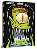 The Simpsons - Season 14 - uncut - limited edition Kang head (4 DVD Collector's Edition) by Dan Castellaneta