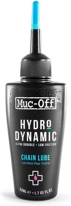 Muc-Off Lubricante para Cadena de Bicicleta Sky Lube Hidrodinamico ...