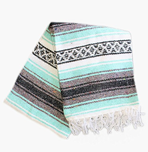 Del Mex Classic Mexican Blanket product image