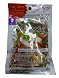 Tom Yum Soup Vegetable Set Fresh Returnable Full of Herb Spices wholesales x 3 packs (1 pack = 15 G .) Thai Product